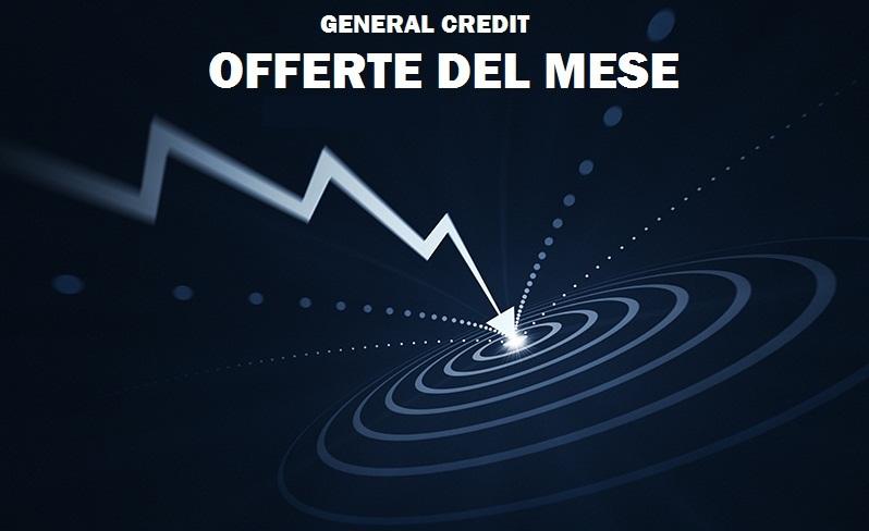 Recupero crediti offerta mese