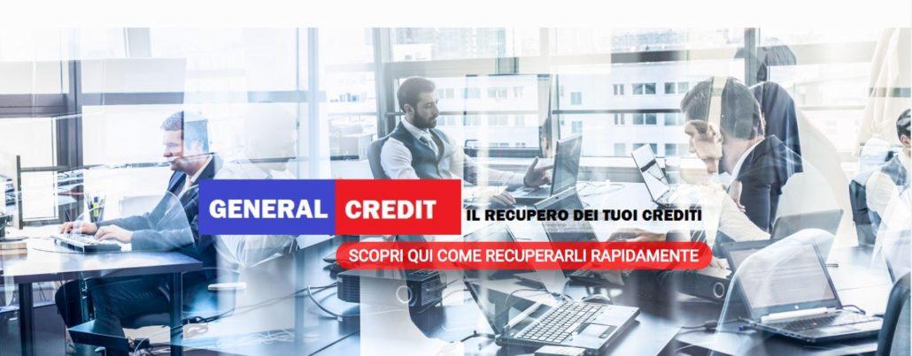 general credit